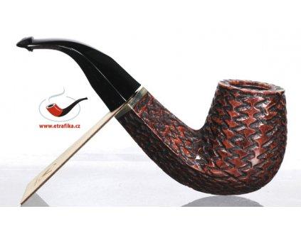 Dýmka Peterson Kinsale Rustic XL24