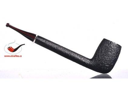 Dýmka Rattrays Harpoon SB BK Sand Black