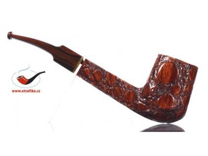 Dýmka Savinelli Alligator Brown 513