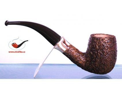 Dýmka Savinelli Caramella rust 606