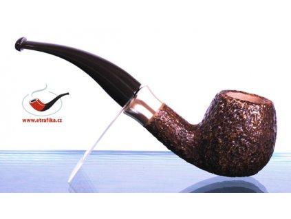 Dýmka Savinelli Caramella rust 636