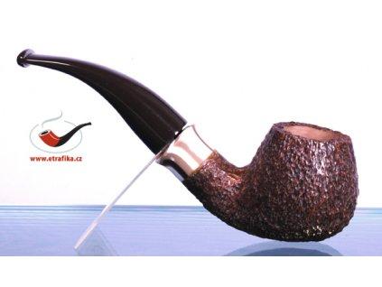 Dýmka Savinelli Caramella rust 645