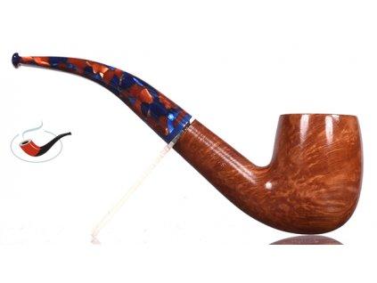 Dýmka Savinelli Fantasia Smooth Natural 606