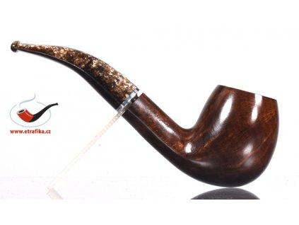 Dýmka Savinelli Marron Glace Brown 677