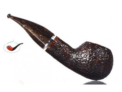 Dýmka Savinelli Marron Glace Rustic 320