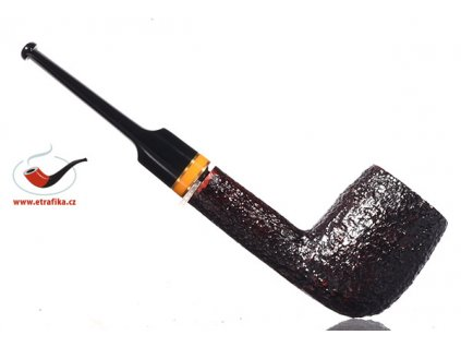 Dýmka Savinelli Sistina Bordeaux Rustic 127