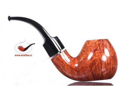 Dýmka Stanwell Flame Grain Polished 166