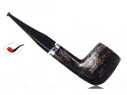 Dýmka Stanwell Relief Brushed 88