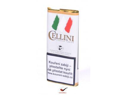 Dýmkový tabák Cellini Clasico/50