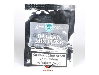 Dýmkový tabák Gawith Hoggarth Balkan Mixture/10
