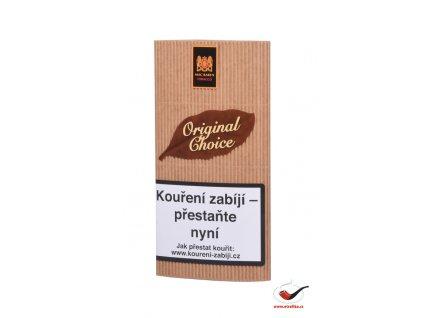 Dýmkový tabák Mac Baren Original Choice/40