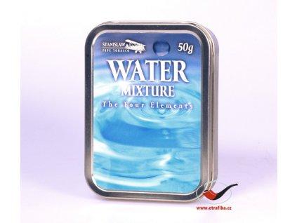 Dýmkový tabák Stanislaw 4Element Water/50