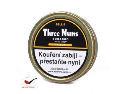 Dýmkový tabák Three Nuns Yellow/50