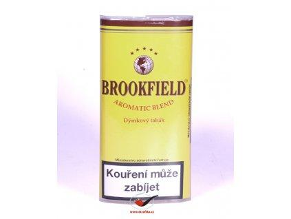 Tabák do dýmky Brookfield No.1/50