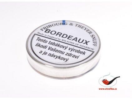 Šňupací tabák Fribourg and Treyer Bordeaux/5