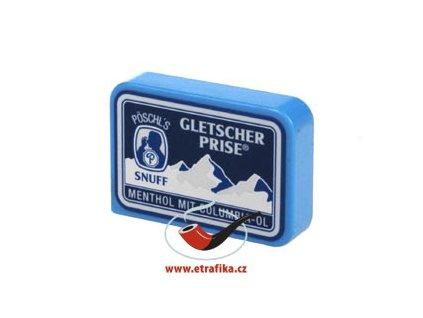 Šňupací tabák Gletscher Prise/10