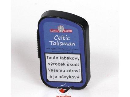 Šňupací tabák Samuel Gawith Celtic Talisman/10