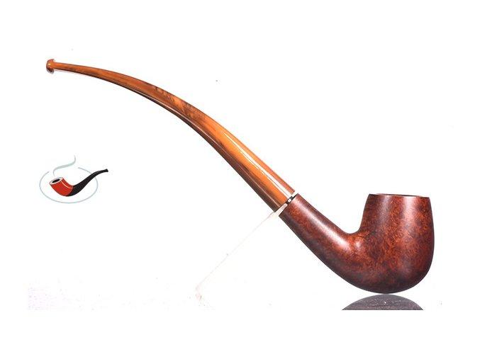 Dýmka Chacom Berlingot Mat No 1513