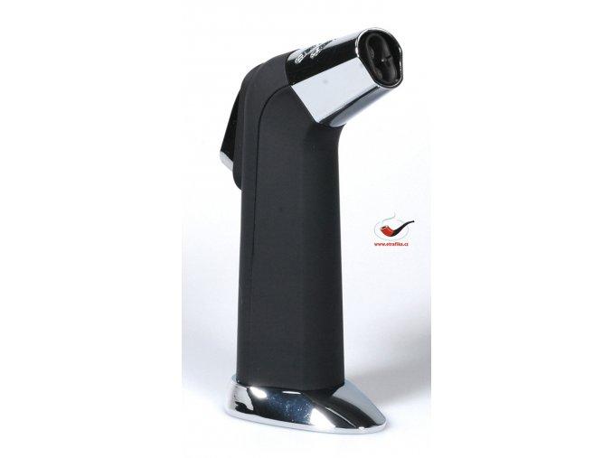 Doutníkový stolní zapalovač Eurojet Torch New Black