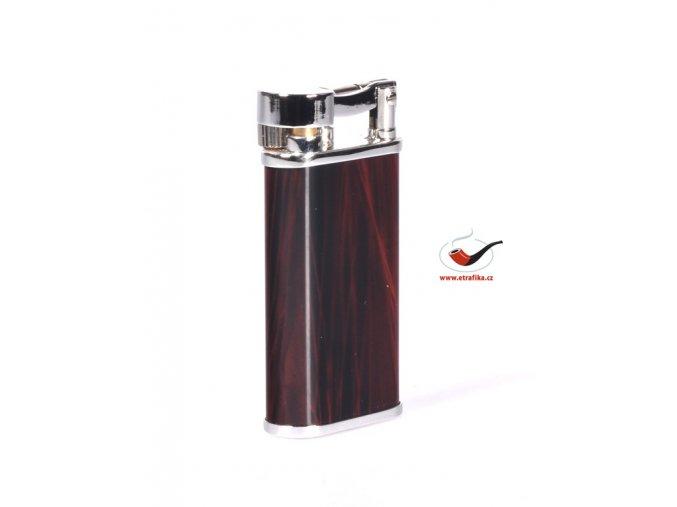Dýmkový zapalovač Peterson Pipe Lighter Brown