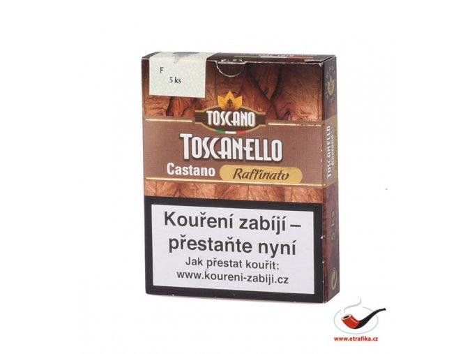 Doutníky Toscanello Raffinato/5