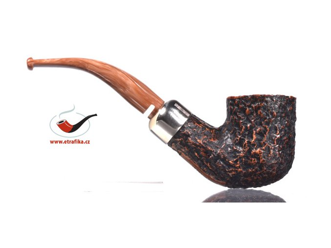 Dýmka Peterson Derry Rustic Coffee 01