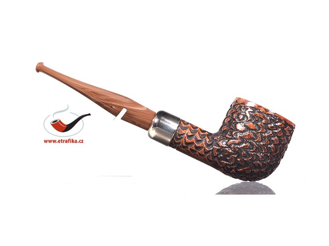 Dýmka Peterson Derry Rustic Coffee 606