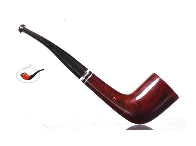 Dýmka Peterson Killarney Red 268 bezfiltr