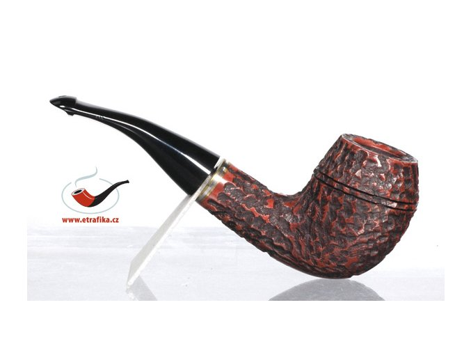 Dýmka Peterson Kinsale Rustic XL14