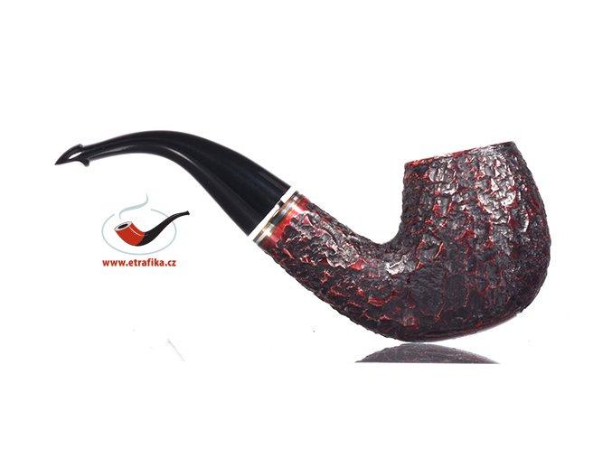 Dýmka Peterson Kinsale Rustic XL16