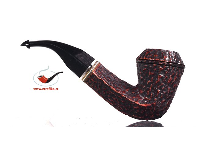 Dýmka Peterson Kinsale Rustic XL26