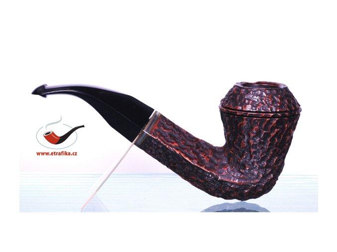 Dýmka Peterson Kinsale Rustic XL26-2