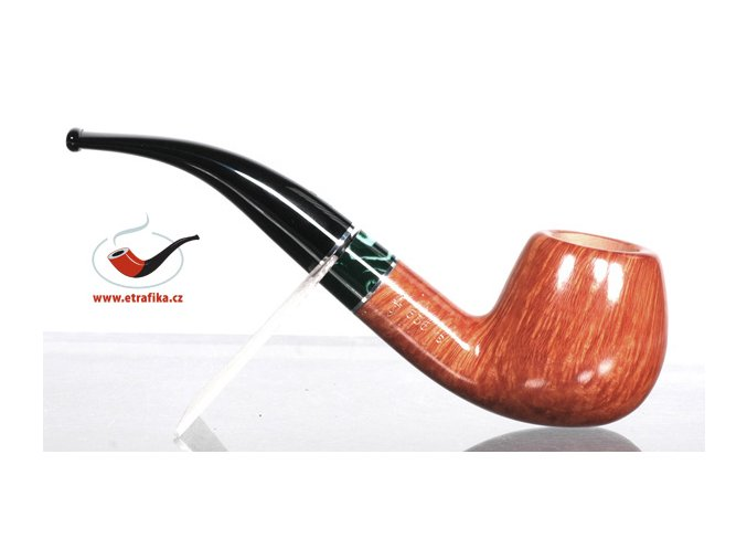 Dýmka Savinelli Impero Smooth Natural 636
