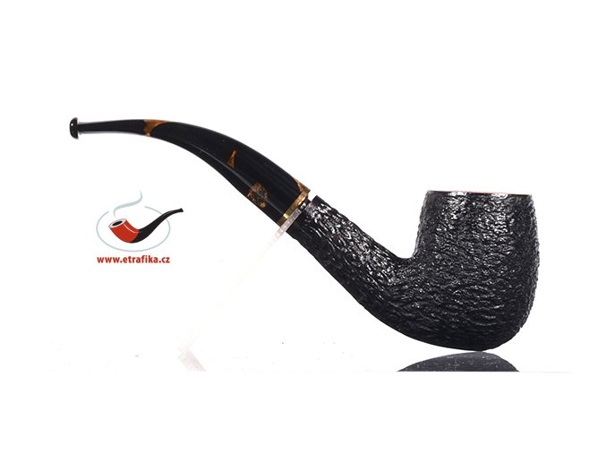 Dýmka Savinelli Oscar Tiger Rustic 606
