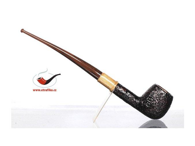 Dýmka Savinelli Qandale Rustic 207