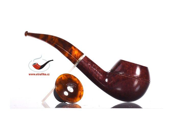 Dýmka Savinelli Tortuga Smooth 673