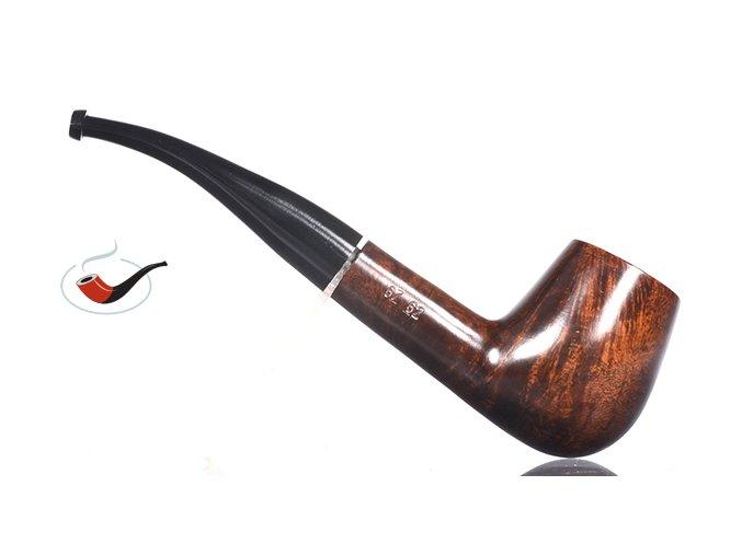 Dýmka BPK 6762 02