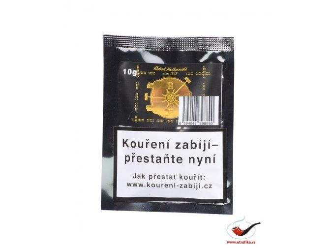 Dýmkový tabák Robert McConnell Code Relax/10