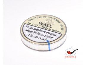 Šňupací tabák Wilsons of Sharrow Wall/5