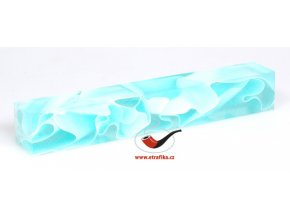 Akrylová tyč malá TW Blue Glacier 41