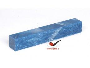 Akrylová tyč malá TW Blue White 66