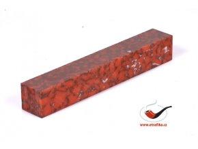 Akrylová tyč malá TW Coral Granite 109
