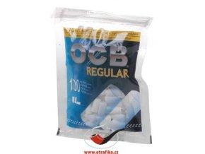 Cigaretové filtry OCB Regular/100