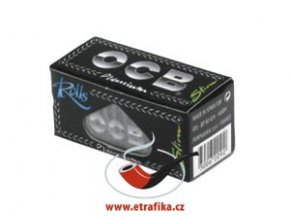 Cigaretové papírky OCB Rolls