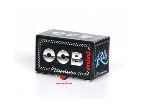Cigaretové papírky OCB Rolls Mini