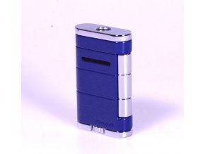 Cigaretový zapalovač Xikar 531BL Allume Single Lighter Blue