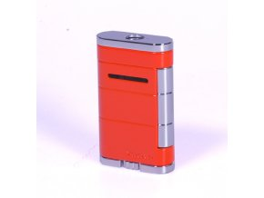 Cigaretový zapalovač Xikar 531OR Allume Single Lighter Orange