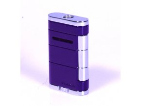 Cigaretový zapalovač Xikar 531PL Allume Single Lighter Purple