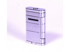 Cigaretový zapalovač Xikar 531SL Allume Single Lighter Silver