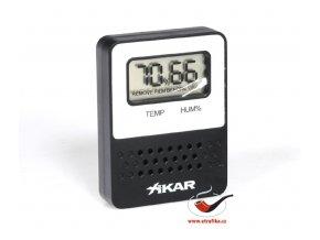 XIKAR PuroTemp Wireless Hygrometer Sensor 837XI-2